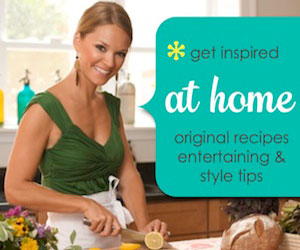 Get Inspired At Home Original Recipes, Entertaining, & Style Tips Metrocurean