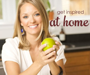 Get Inspired At Home Metrocurean
